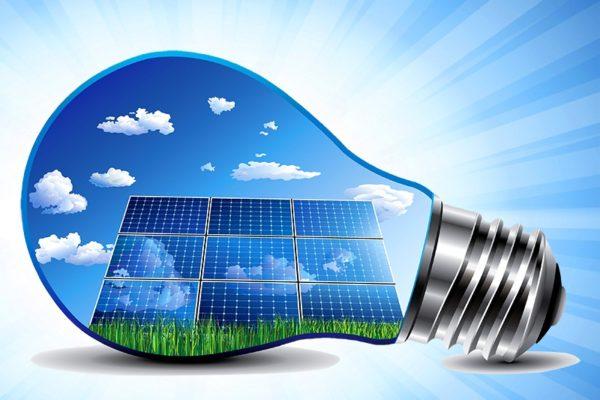 Станции солнечной электроэнергии Украина