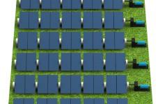 инвестпроект солнечной электростанции Украина