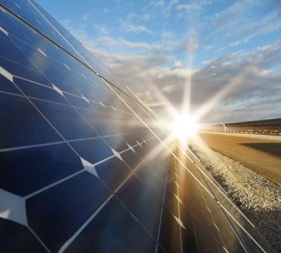 строительство солнечные батареи украина