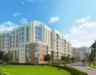 Калининград Санкт-Петербург инвестпроект жилого